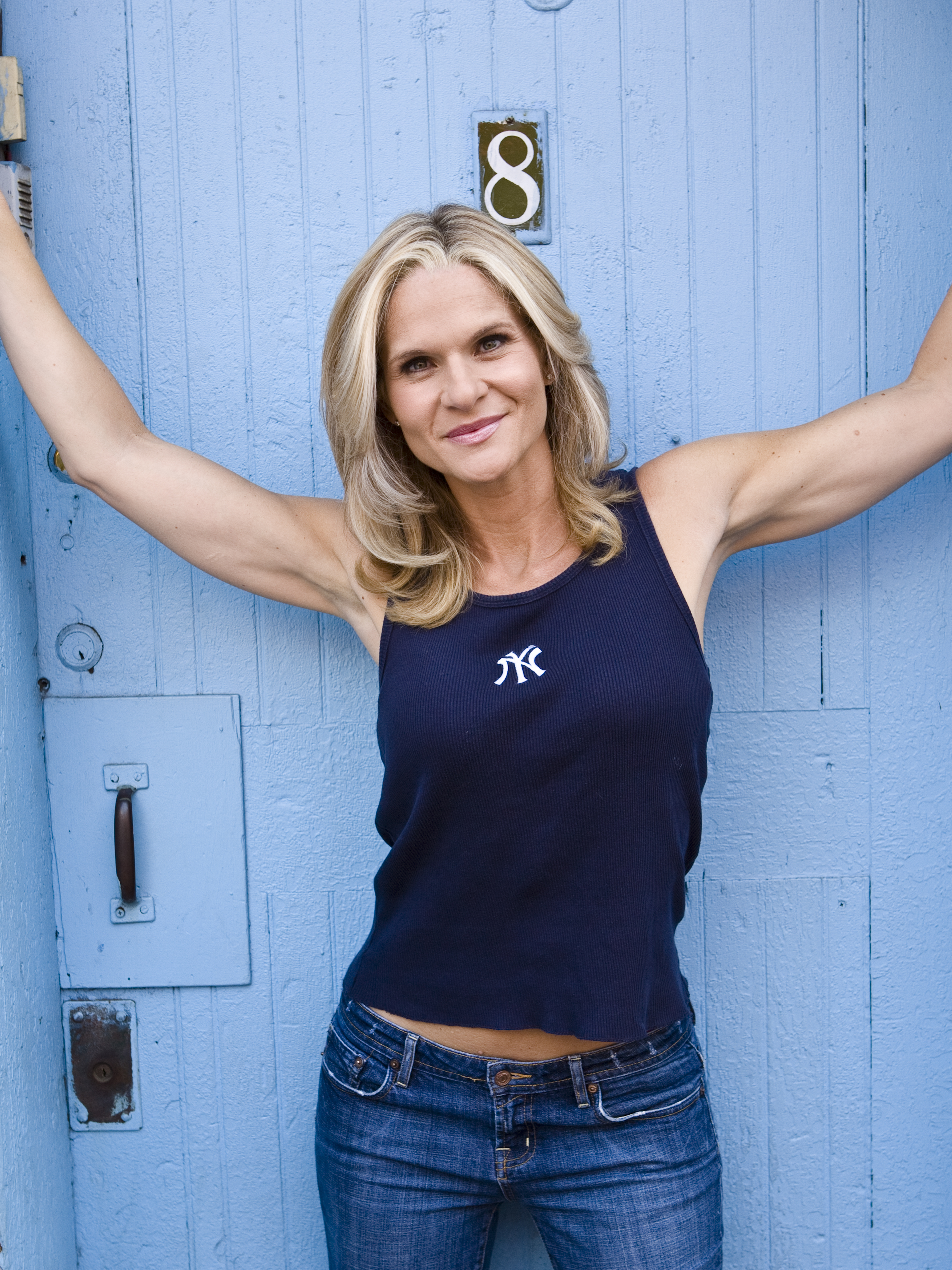 laura harris fitness - photo #12