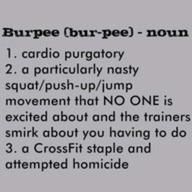 Burpee picture
