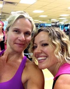 with Jordan Ballard, US Master Trainer
