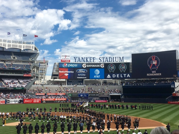Yankee Stadium: 15 Years Later